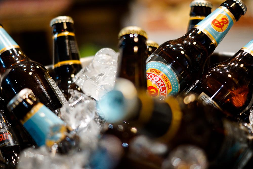 Brookly Brewery HOPUP