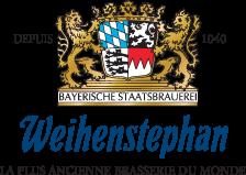 Weihenstephan logo HOPUP